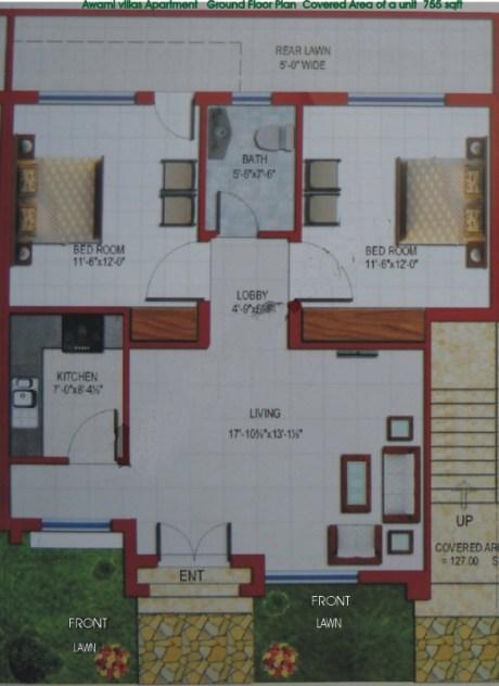 awami-villas-floor-plan