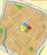 Bahria Sports City Karachi Precinct 41 Map
