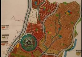 Bahria Sports City Karachi Masterplan