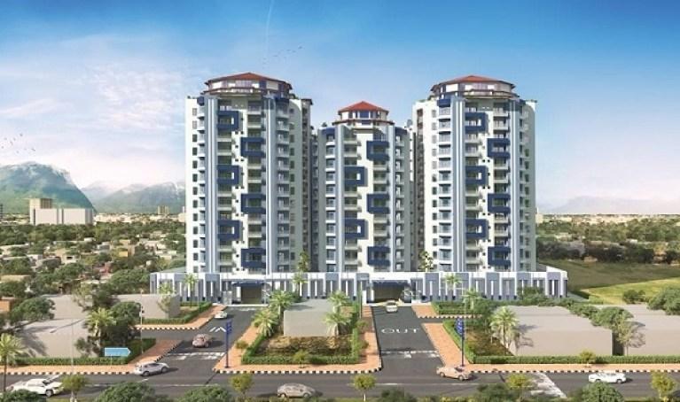 Elegance Towers E-11 Islamabad
