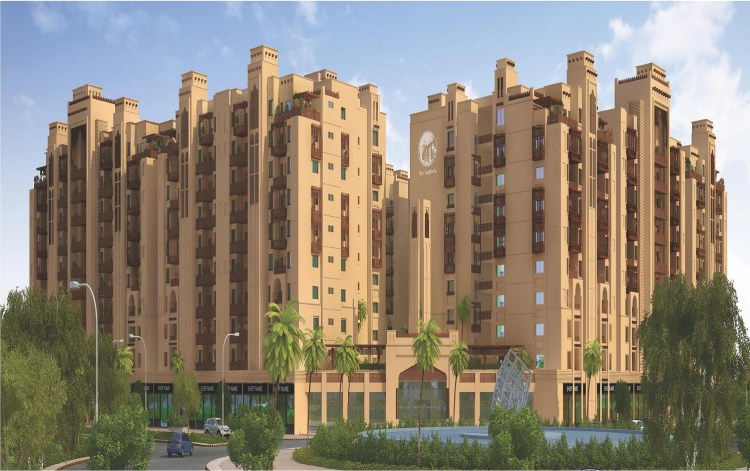 The Galleria - Bahria Enclave Islamabad