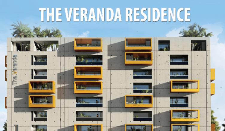 The Veranda Residence