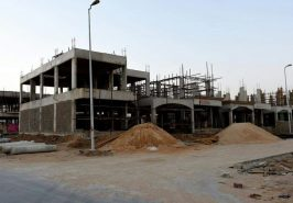 bahria sports city villas 5