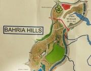 Bahria Hills Karachi Masterplan