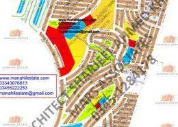 Precinct 15A Map