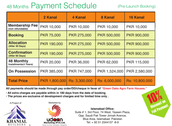 payment-schedule