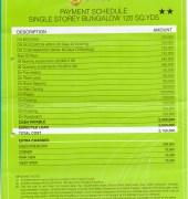 Gohar Green City Gold Payment Plan
