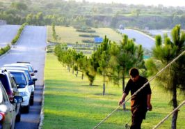 CBR Town Phase 2 Islamabad Pictures 11