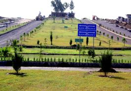 CBR Town Phase 2 Islamabad Pictures 2
