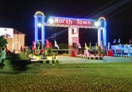 NorthTown ResidencyKarachi