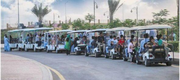 Bahria Danzoo Karachi Pictures 3