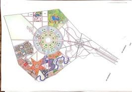 Bin-Alam-City-Master-Plan