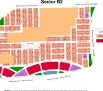 DHA Multan Sector B2 Map