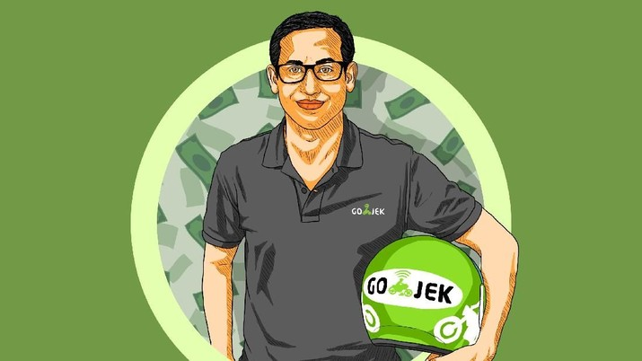 gojek decacorn