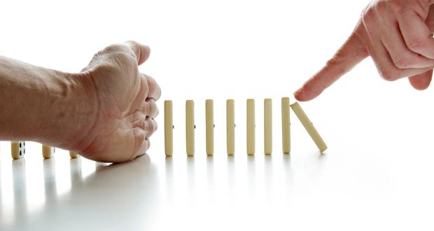 Penerapan dan Pengawasan Manajemen Risiko Kepatuhan Compliance
