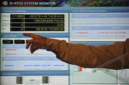 Sitem Bank Indonesia Real Time Gross Settlement (BI - RTGS)