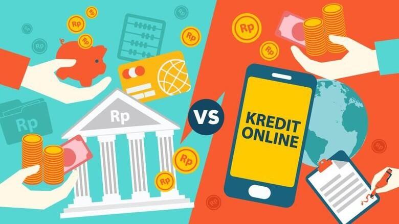 Cara Kabur Dari Pinjaman Online