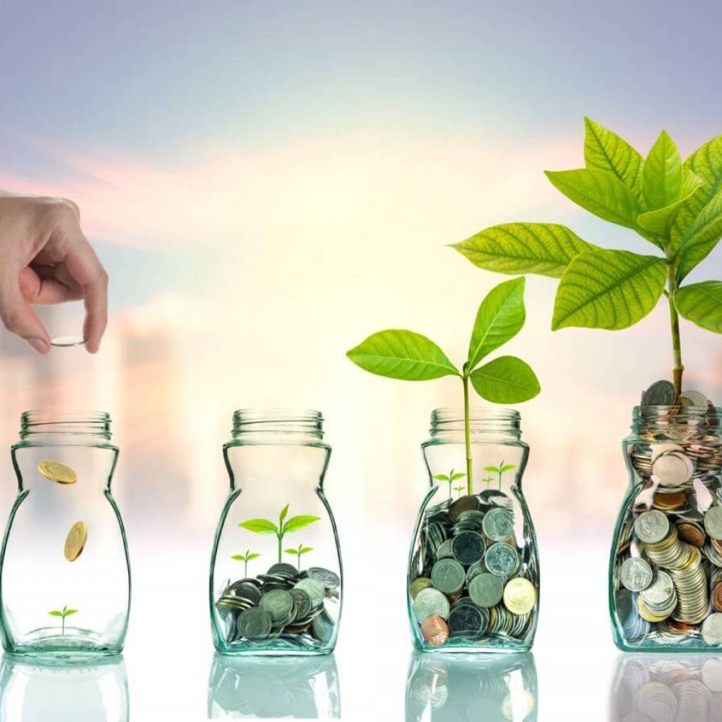 Pengelolaan Keuangan Dengan Investasi