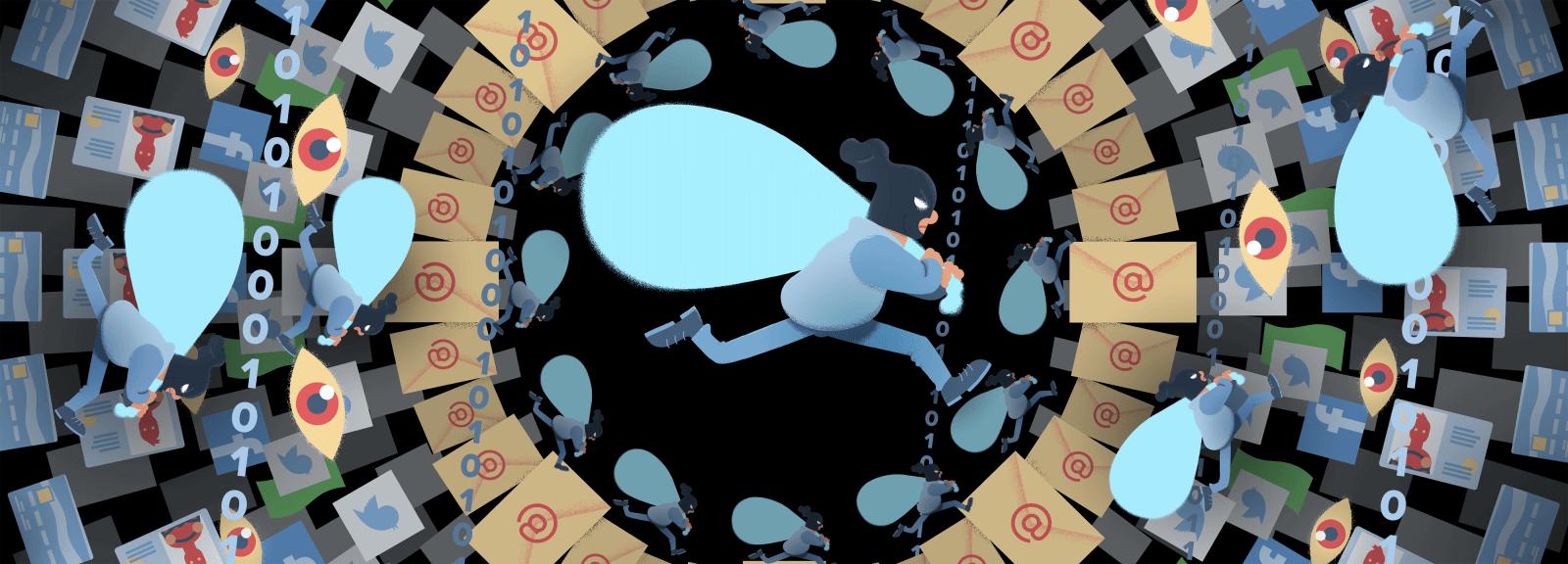 Cara Agar Kontak Tidak Disadap Pinjaman Online