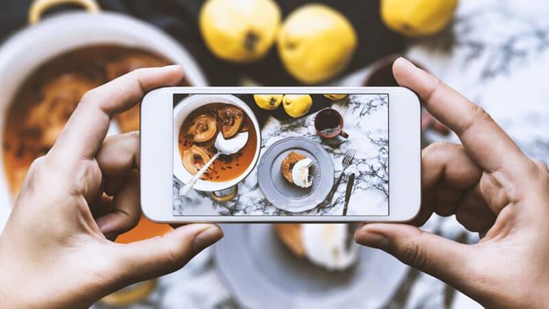 Aktiflah di sosial media bisnis Anda