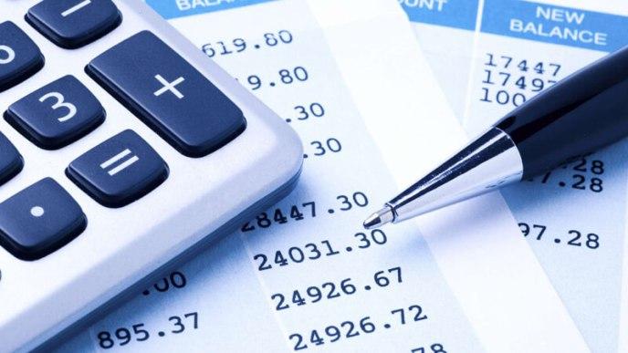 Lakukan analisa atas kondisi keuangan Anda