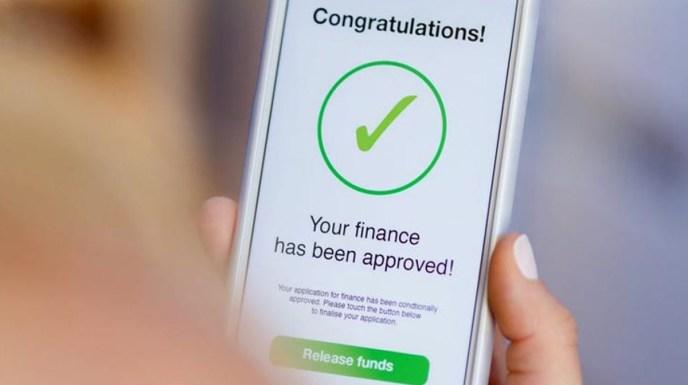 aplikasi pinjaman online aman