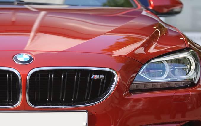 Aktiva Tetap Tidak Berwujud - Merk dagang BMW