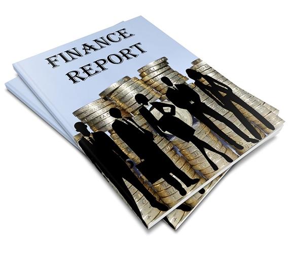 catatan keuangan/laporan keuangan perusahaan