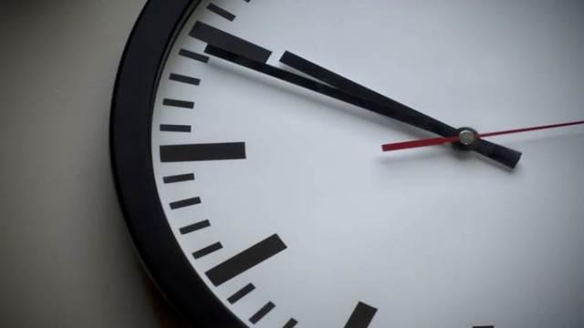 contoh manajemen waktu