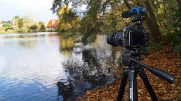 Contoh Format Standar Operasional Prosedur - Video