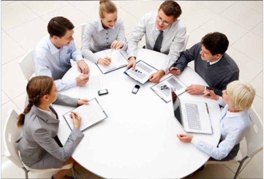 pembentukan tim penyusun SOP