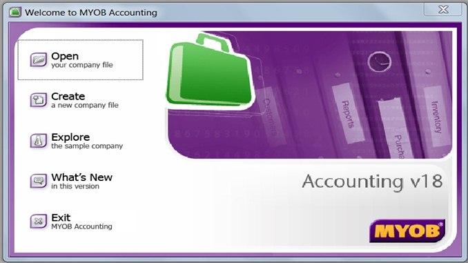 Mengelola Dana Kas Kecil dengan MYOB Accounting