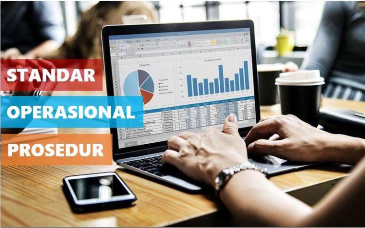 SOP dan Accounting Tools untuk Bisnis
