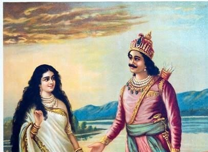 Shantanu – శంతనుడు