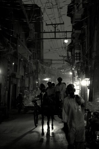 Lahori nights