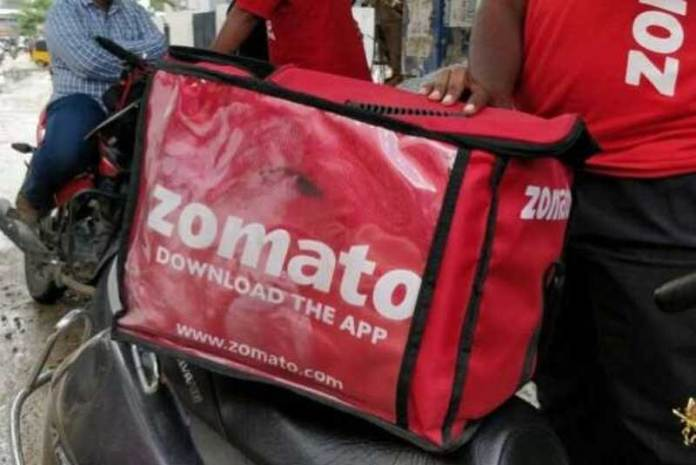 zomato delivery boy video goes viral