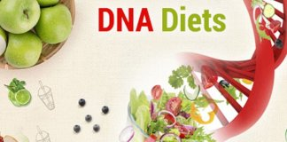 The DNA diet creates personalized diet