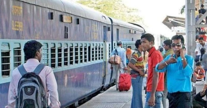 Indian Railways offers up to 25 per cent discount on These Express Trains