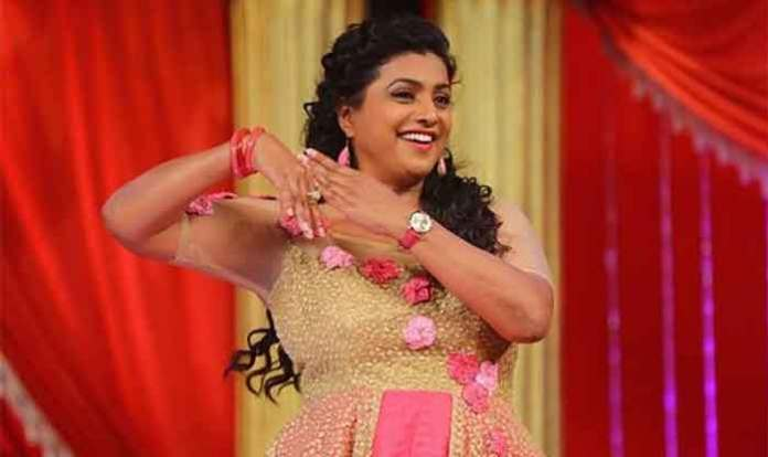 roja might say permanent good bye to jabardasth shows