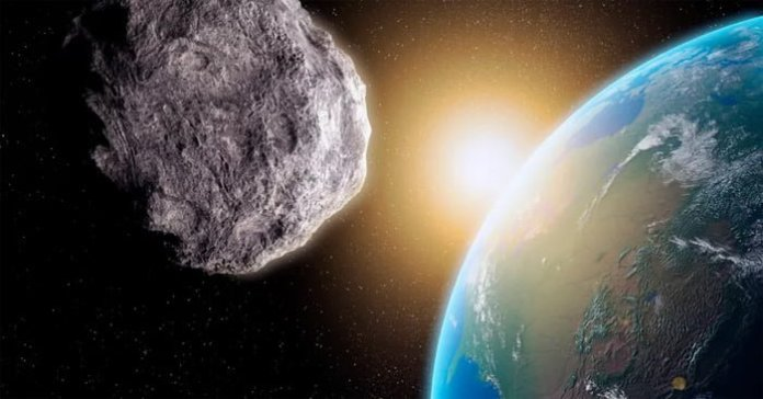 216258 (2006 WH1) asteroid is coming with speed towards earth
