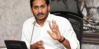 ap cm jagan mohan responds to a heinous incident happened in srikakulam