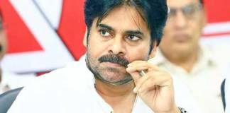pawan kalyan says he will protest for teachers welfare