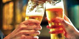 telangana government good news for alcohol drinkers