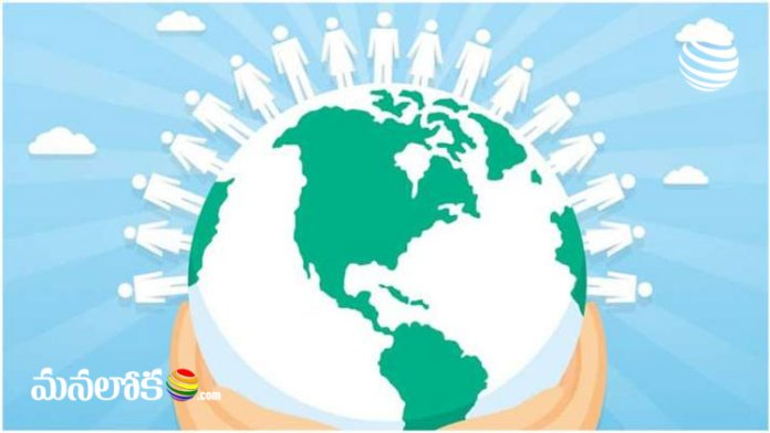 world population day 2020 how human beings destroying eco system