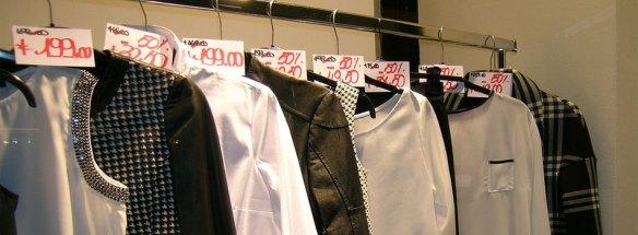 Trendy Wholesale Clothing