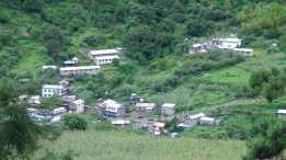 Baggarchhap Village