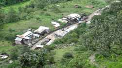 Danakju Village