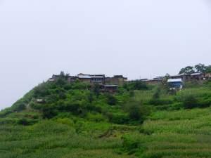 Nace Village