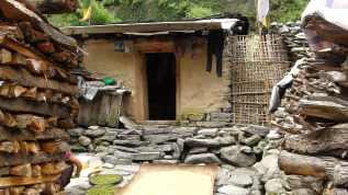 Thonce Village