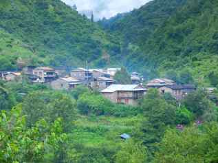 Tilce Village